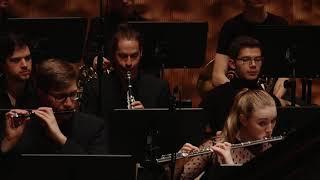 Untold Fairy Tales (Symphonic Visions) - Wolf Kerschek - Jazz Masters HfMT Hamburg