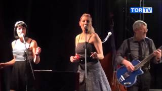 Download Tom & the Black Ties - All Shook up - Le Locle 2015 MP3 song and Music Video