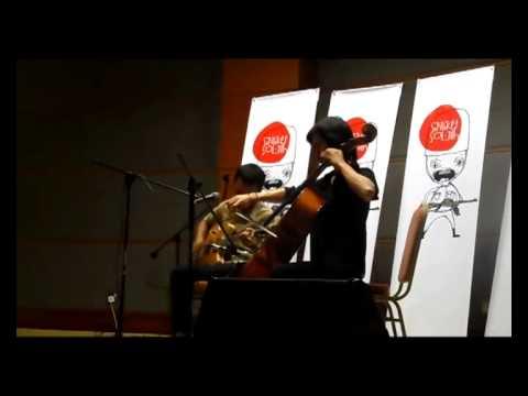Maskara Showcase:KLWRF2012 - Zip Zieller