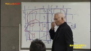 第46回  やさしいねぶた学 ~展示ねぶたを語る③~ 講師:北村 隆 2018/1/7