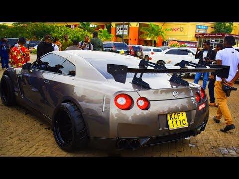 MOTOR SPORTS KENYA !!