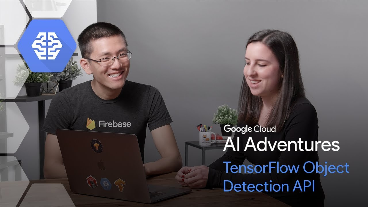 TensorFlow Object Detection on iOS (AI Adventures)