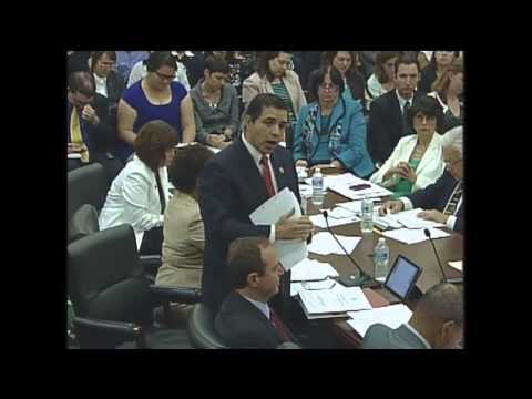 Rep. Cuellar Reinstates $5 in Funding to US-Mexico Border Water Infrastructure Program