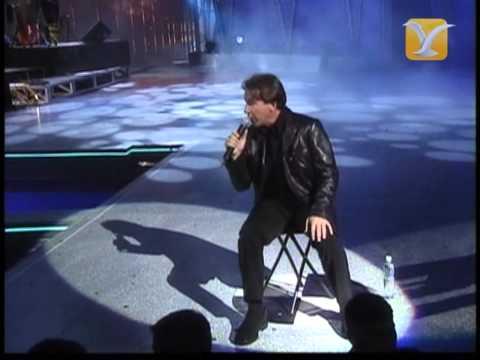 Ricardo Montaner, Será, Festival de Viña 2002