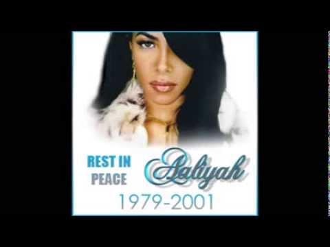 Let Me know - Aaliyah