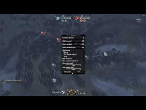 BwongZzZ's Flying Tutorial #1