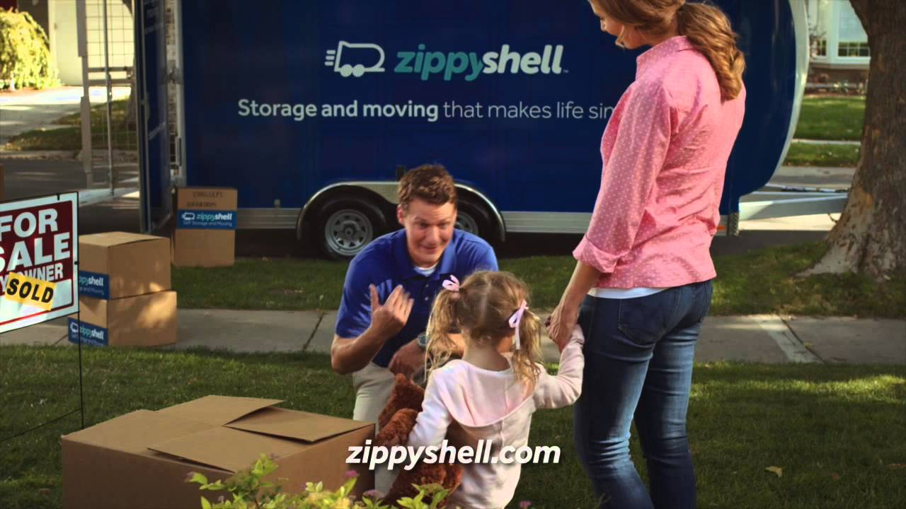 Zippy Shell Greater Columbus Moving And Storage Movers Columbus