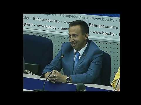 Предварительные итоги проведения II Европейских игр 2019 года в Минске