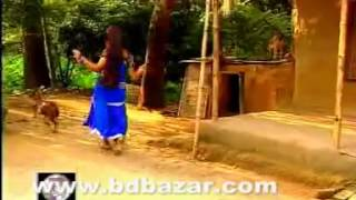 Bangla Movie Song - nani Go Nani - lipir gan sumon khan