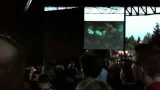 Iron Maiden Paschendale live 2010 seattle final frontier