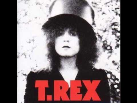 T-Rex - Metal Guru *Demo* (The Alternate Slider version)