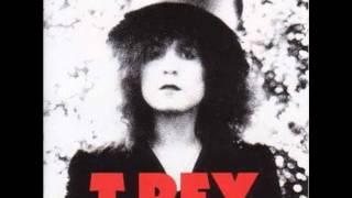 T-Rex - Metal Guru *Demo* (The Alternate Slider version)