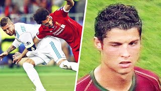 The most hated players (by fans) in the history of football | Oh My Goal