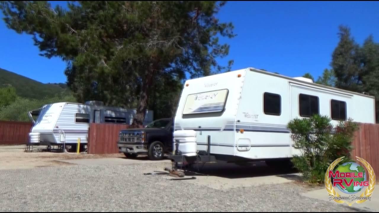Avila Pismo Beach Koa San Luis Obispo California