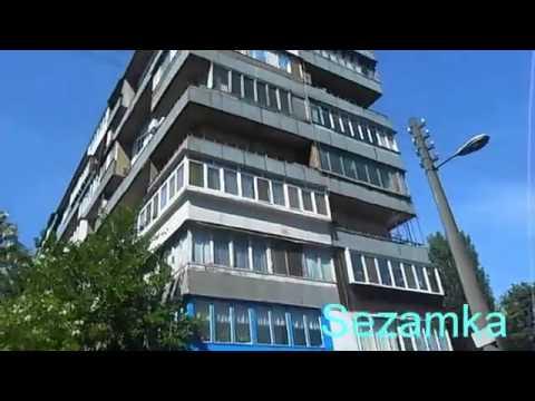 Дом № 12 Волкова космонавта ул Деснянский район Улицы Киева