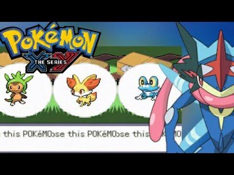 Pokemon xy download gba apk