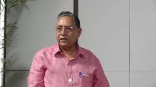 Presiding Officer - VP Education - DTM Shireesh Nadkar
