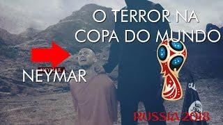 O ISIS vai atacar a Copa do Mundo da Rússia em 2018?