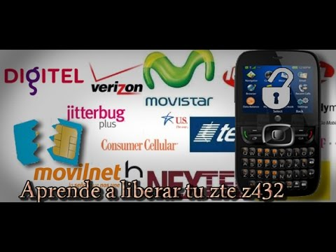 your como liberar zte z222 On: