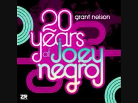 Joey Negro - Must Be The Music (Crazibiza Remix)