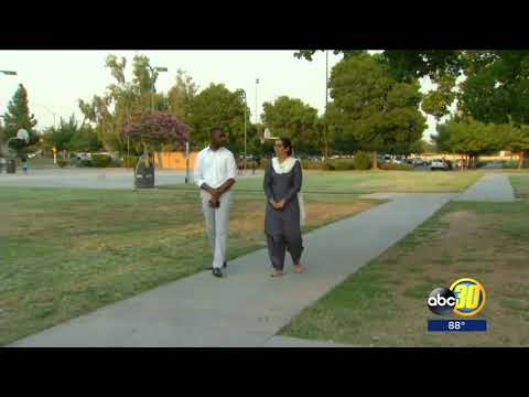 Fresno Park Named in Honor of Shaheed Jaswant Singh Khalra - ABC30