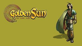 00 Golden Sun 2 - Scena di Idejima Golden Sun 1 e 2 a confronto