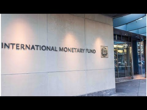 IMF Calls for International Cooperation on Cryptocurrencies
