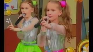 Детская песня Далеко от мамы ансамбль Песенка