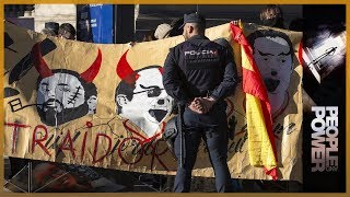 The Catalonia Trial: Justice or Vengeance?   People and Power