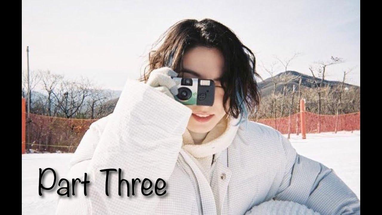Jungkook FF - An Explanation (Part Three)