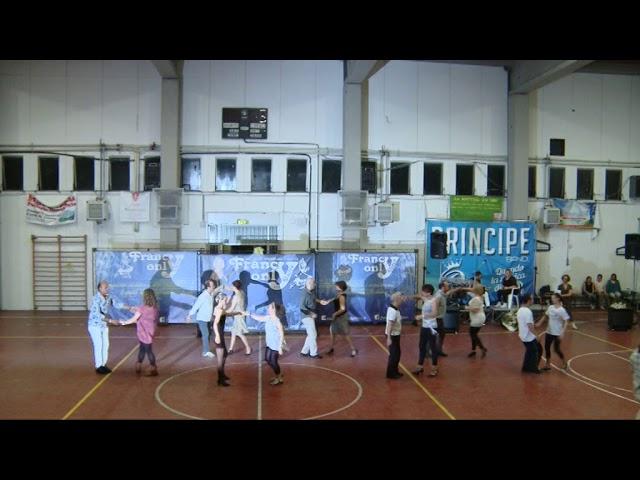 14° spettacolo ASD Francy Only Dance - Salsa 'La Clave Llama la Salsa'