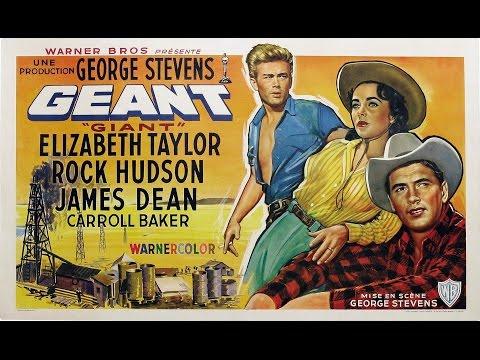 George Stevens  Top 20 Highest Rated Movies