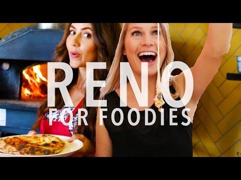 Reno for Foodies - Reno Provisions & Campo