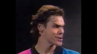 Jim Carrey - Unnatural Act 1991 Stand up Std