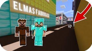 ZENGİN VE FAKİR KÖPEĞİ ARIYOR! 😥 - Minecraft