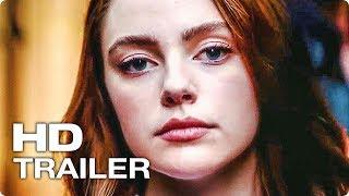 НАСЛЕДИЕ Сезон 1 ✩ Трейлер #1 (2018) Даниэль Роуз Расселл, The CW Series