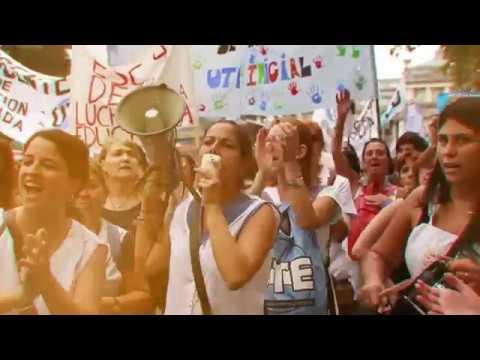 Agenda Popular Latinoamericana por la pantalla de Barricada TV