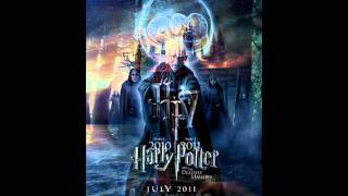 Alexandre Desplat - HARRY POTTER & THE DEATHLY HALLOWS Part 2 (2011) - Soundtrack Suite