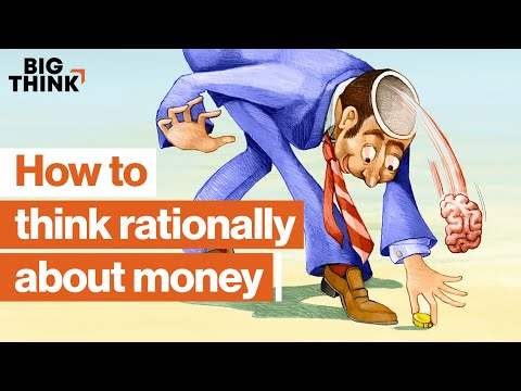 Personal finance: How to save, spend, and think rationally about money   Big Think