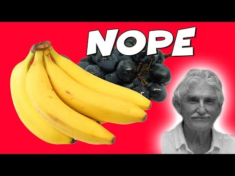 Why Fruit is NOT Healing You (Raw Vegan Horror Stories)