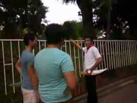 Final drama Andres Bonifacio