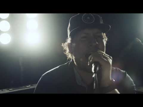 A Broken Silence: All the Way Down - Official Music Video