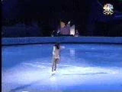 Michelle kwan 2002 Olympics Ex.