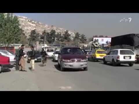 Kabul Drug Shopping Centers