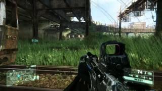 Crysis 3 @ 60 fps ( Play @ 2x speed )