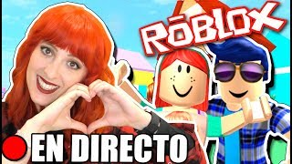 🔴 ROBLOX LIVE with DAIN!! #Lilain