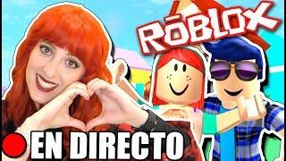 🔴 ROBLOX LIVE mit DAIN!! #Lilain