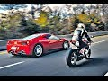 iLLeGaL Street Racing Fails Compilation