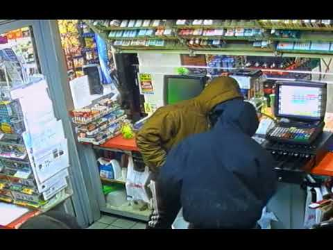 0318-2803 Armed Robbery