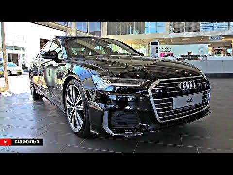 Audi A6 (2019) Test Ve Inceleme | TR'de Ilk Kez